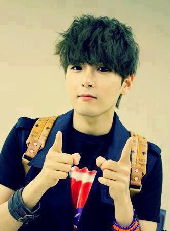 Cuya ternura derrite el corazónde cada ELF #PopChoiceAwards POP BAND Super Junior
