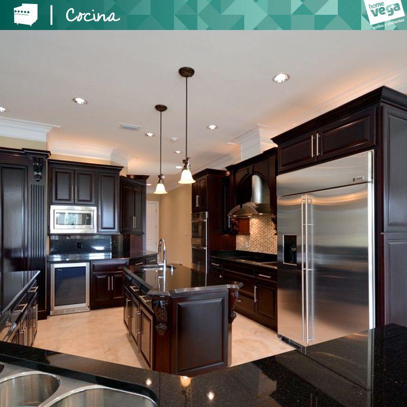 En Home Vega nuestros expertos pueden ayudarte a remodelar tu cocina ...