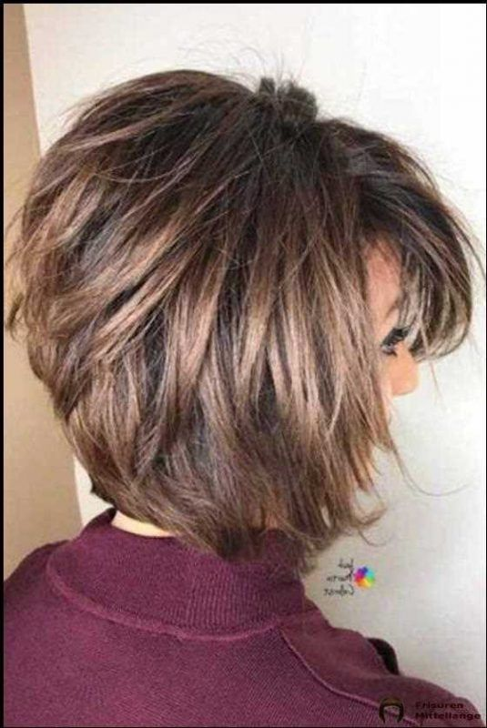 70+ Best Short Layered Haircuts für Frauen über 50 im 2019 #shortlayeredhaircuts