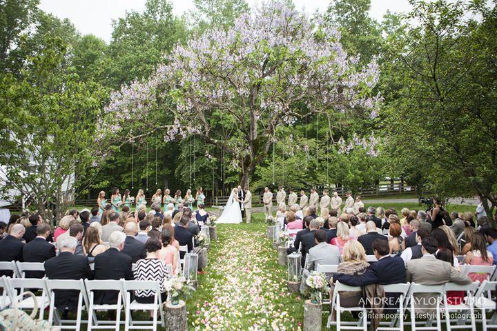 Cleveland North wedding venues, wedding