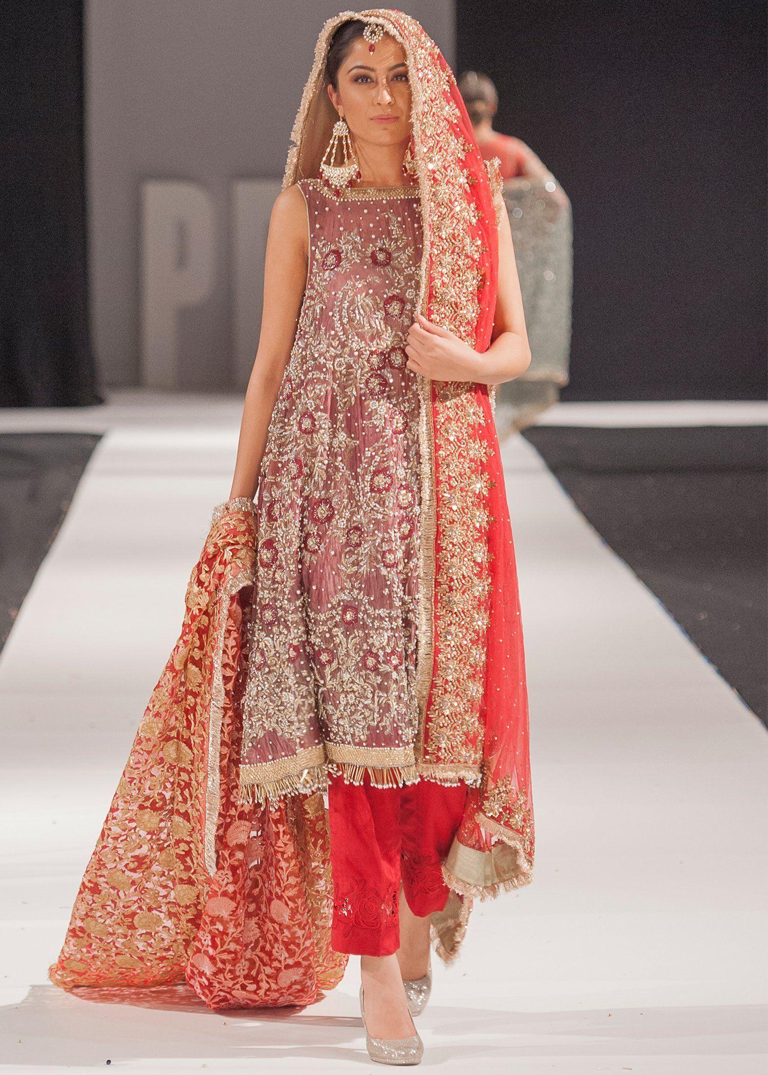 pakistani wedding dresses online canada