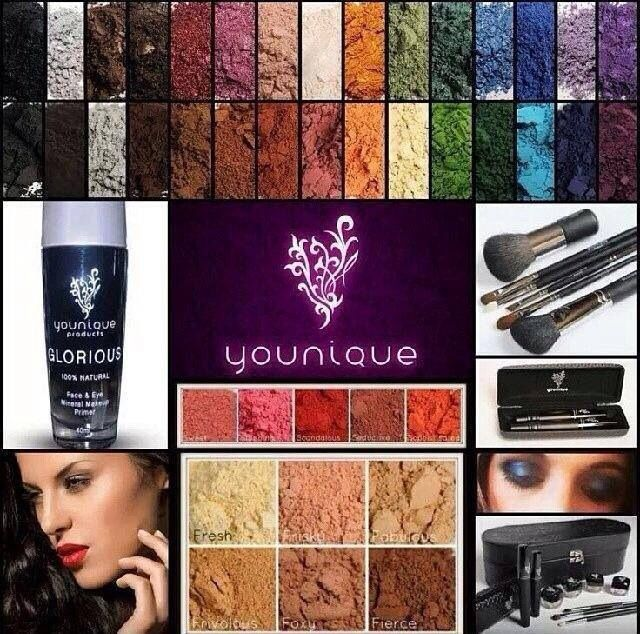 younique makeup! www.youniqueproducts.com/JamieForrest
