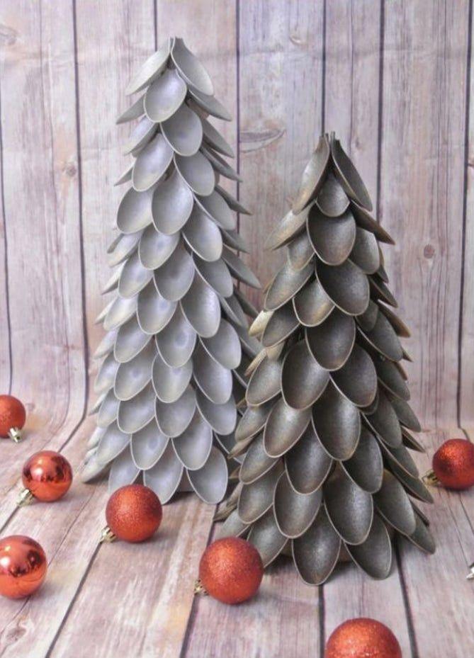 24 DIY Christmas Decorations That Transform Your