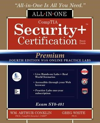 Comptia Security Exam Guide Exam Sy0 401 Products Exam Guide