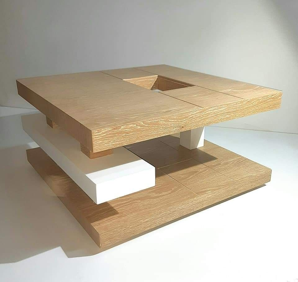 Nice Table Modern In 2021 Table Coffee Table Decor [ 910 x 960 Pixel ]