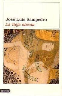 La vieja sirena, José Luis Sampedro