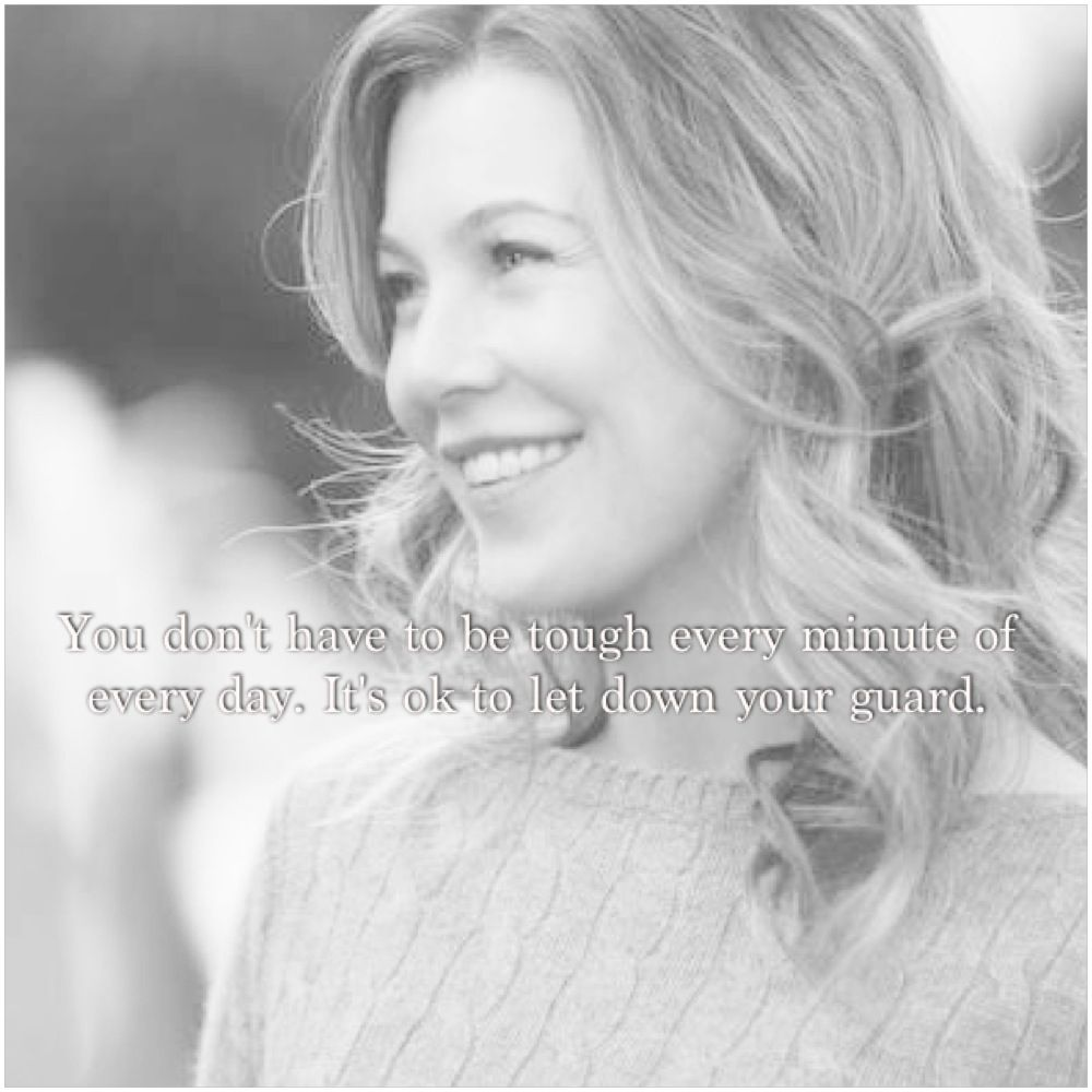 meredith grey quotes - : Yahoo Image Search Results   Let\'s BE ...