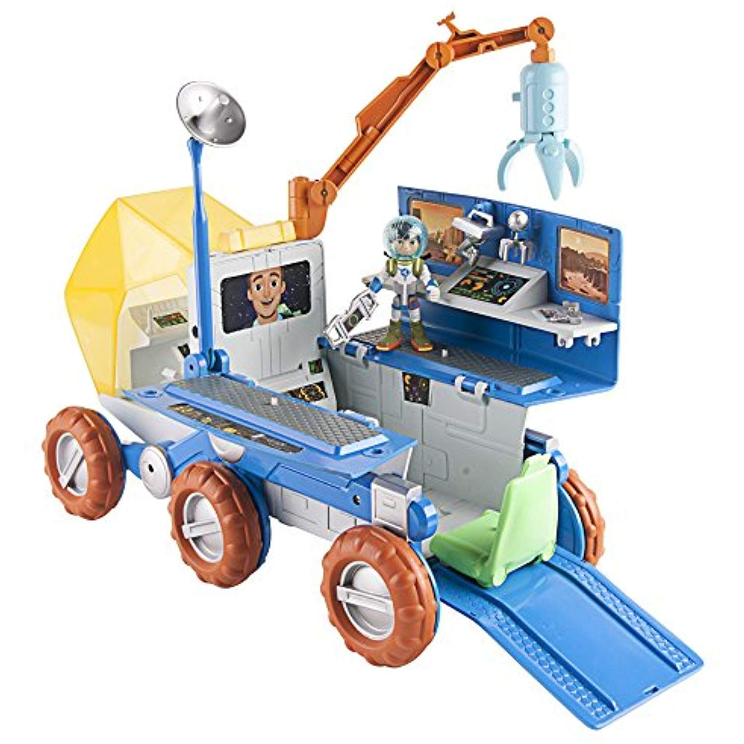 Miles From Tomorrowland Mission Rover * Click image for