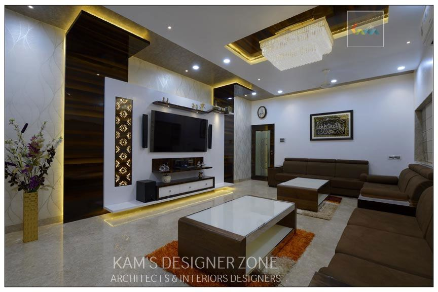 Beautiful Home With Modern Interior Design In Baner Pune