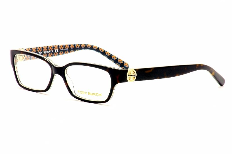 95607e72475d Joylot.com Tory Burch Eyeglasses TY2025 TY-2025 Tortoise Full Rim Optical  Frame 531277715