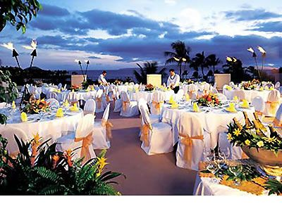 Wailea Beach Marriott Resort And Spa Hawaii Wedding Venue Maui Locations 96753