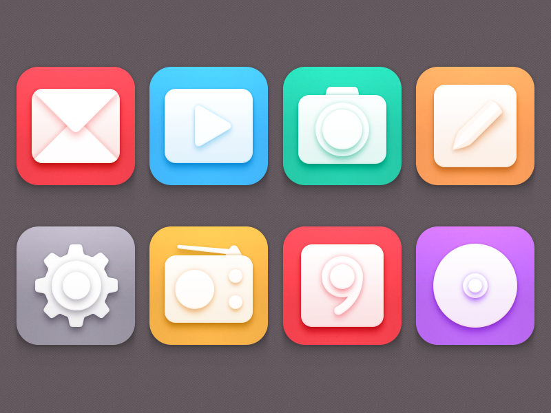 Undressed Icons Graphic design logo, App icon, Icon design