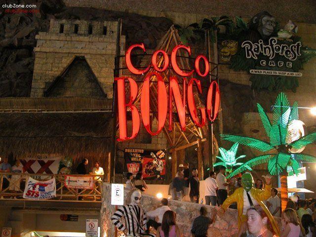 Cancun Nightclubs Clubzone Com Cancun Nightlife Cancun Trip Cancun Mexico