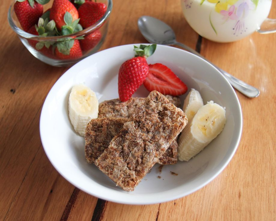 Gluten Free Weet-bix - product review