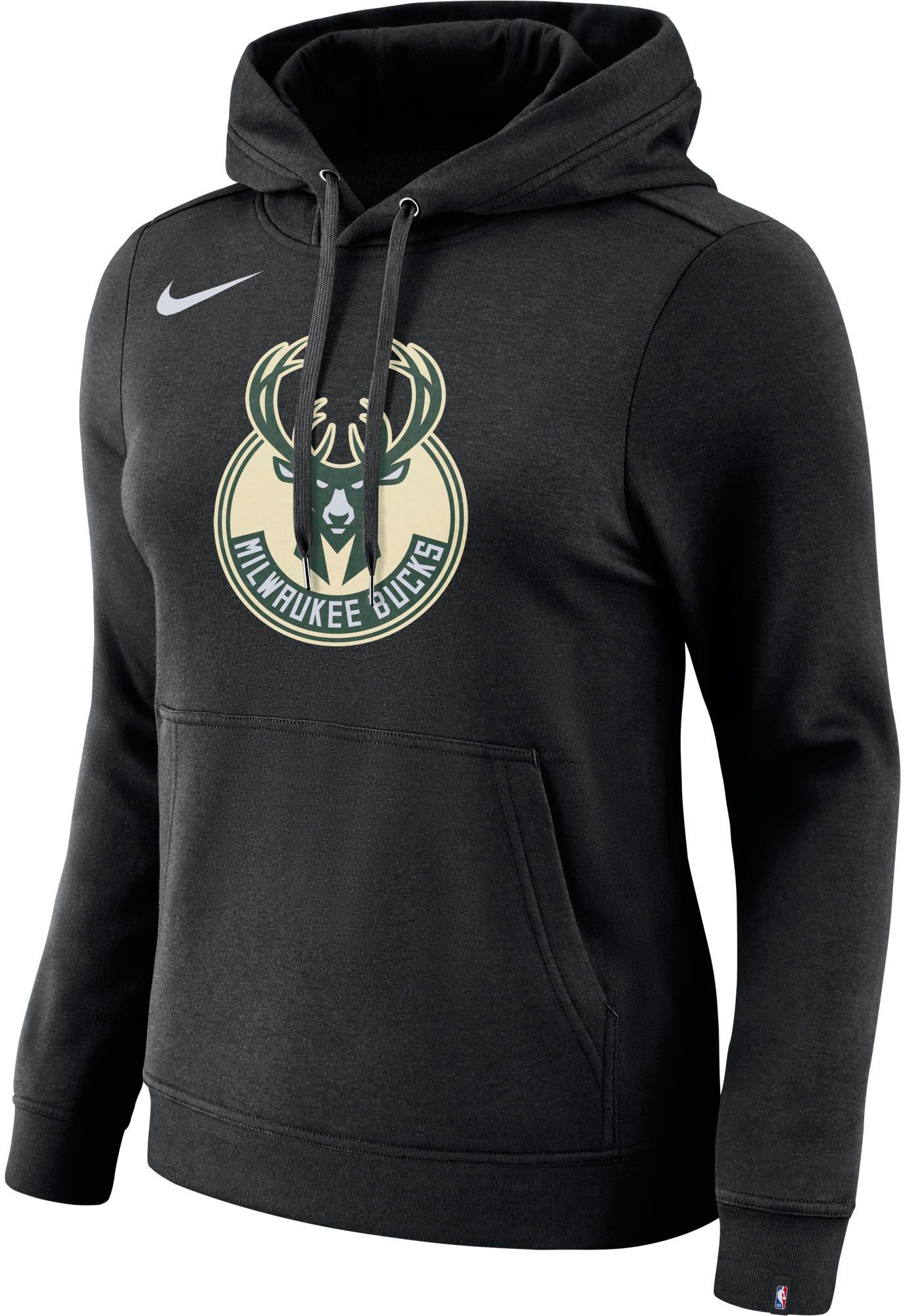 450220c60 Nike Women's Milwaukee Bucks Pullover Hoodie | Products | Milwaukee ...