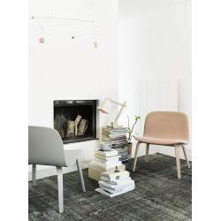 Photo of Visu Lounge Chair – mørkeblå MuutoMuuto