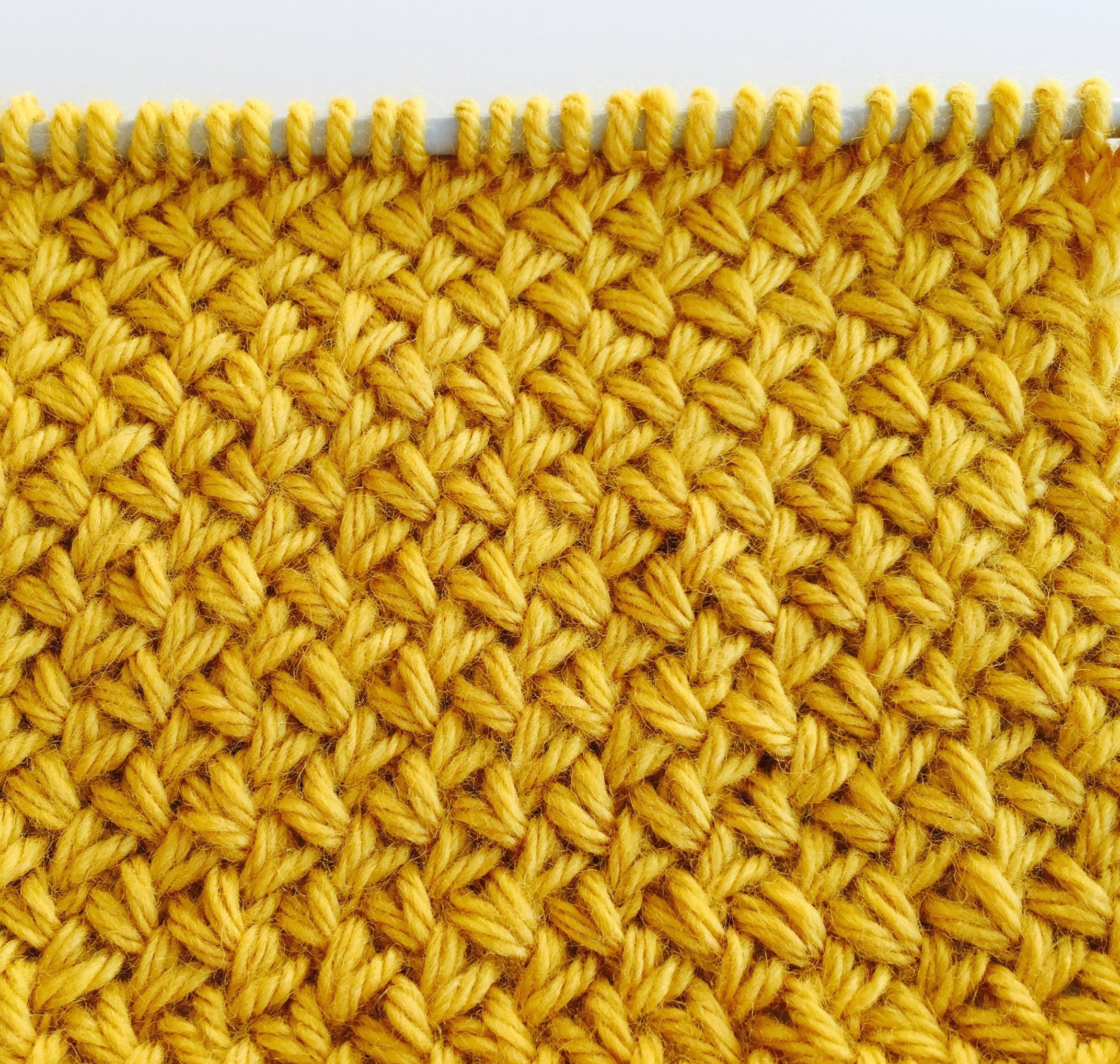 How to knit the diagonal basket weave tricoter le point de how to knit the diagonal basket weave tricoter le point de vannerie bankloansurffo Choice Image