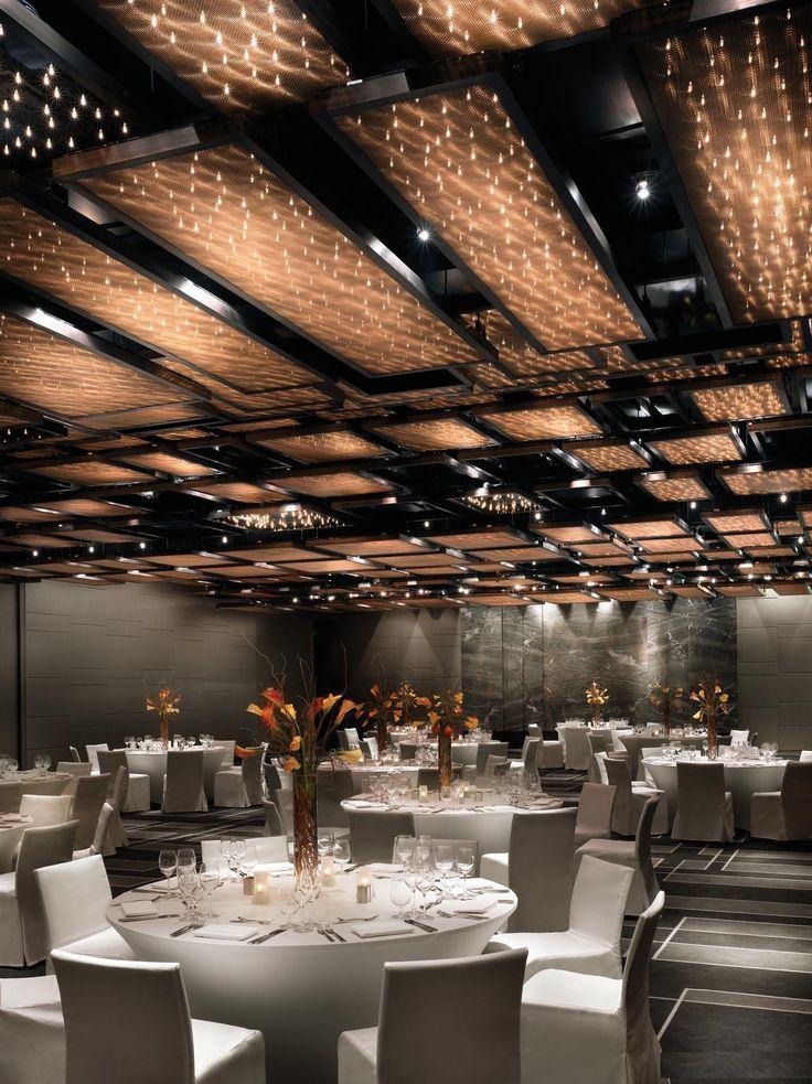 Ballroom Hotel interior design