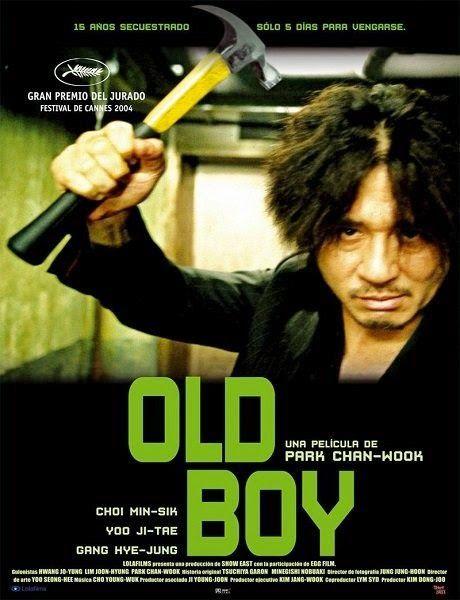 Oldboy 2003 Triple Audio Hindi Dubbed Movie Free Download Oldboy Movie Oldboy Movie Poster Movies For Boys