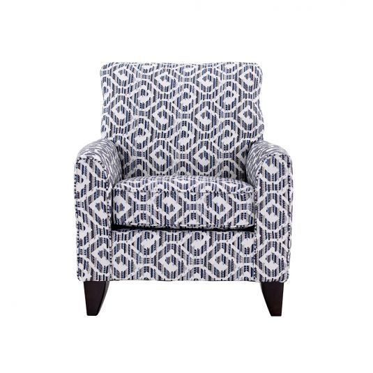 Turner In 2020 Blue Accent Chairs Accent Chairs Chair