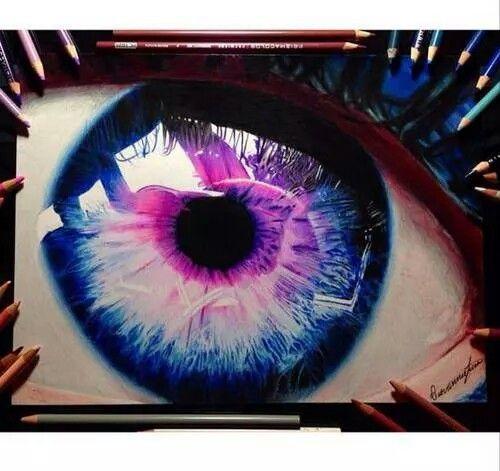 Sahasim Pintura De Ojo Arte Para Ojos Dibujos De Ojos