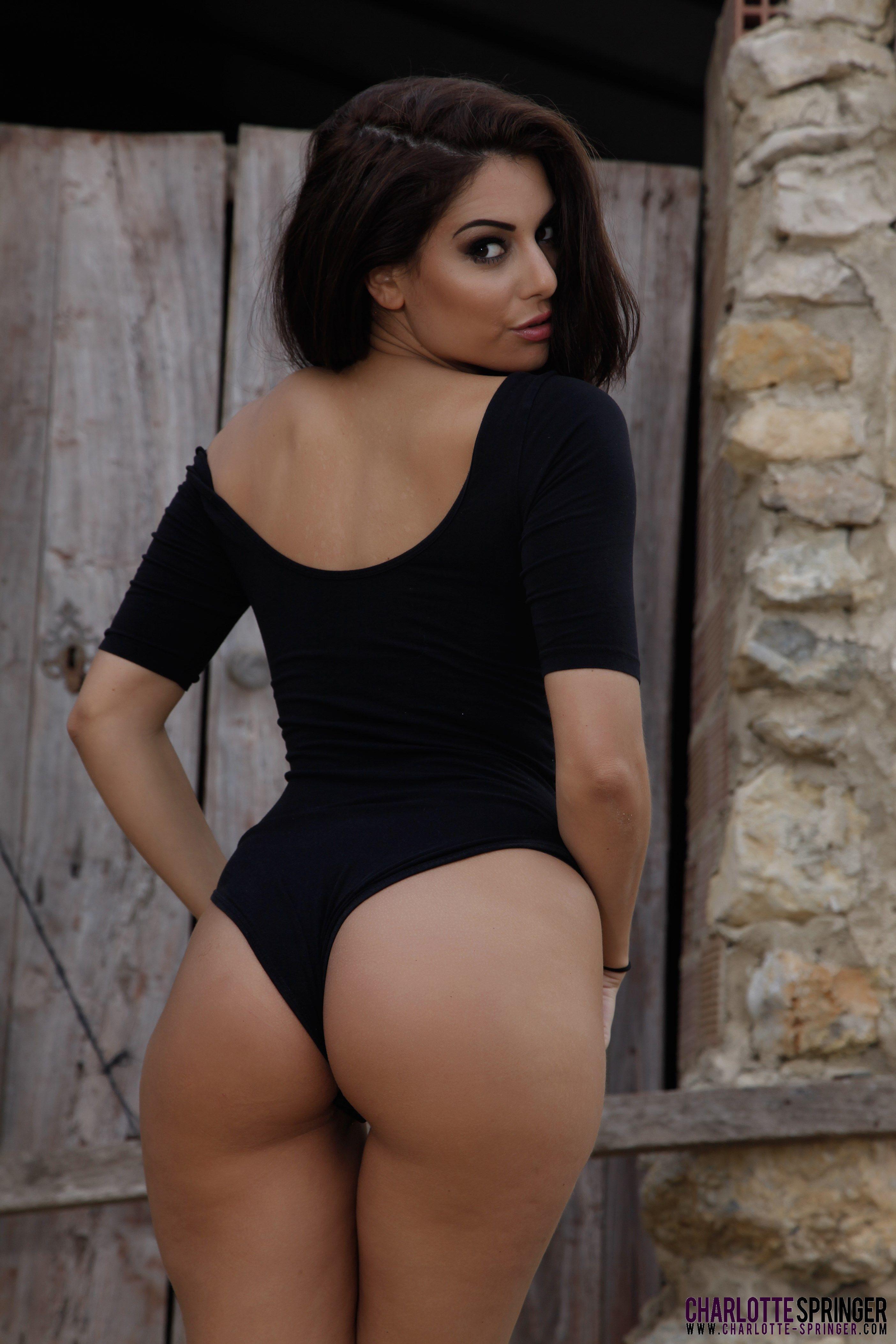 Bikini Chau A