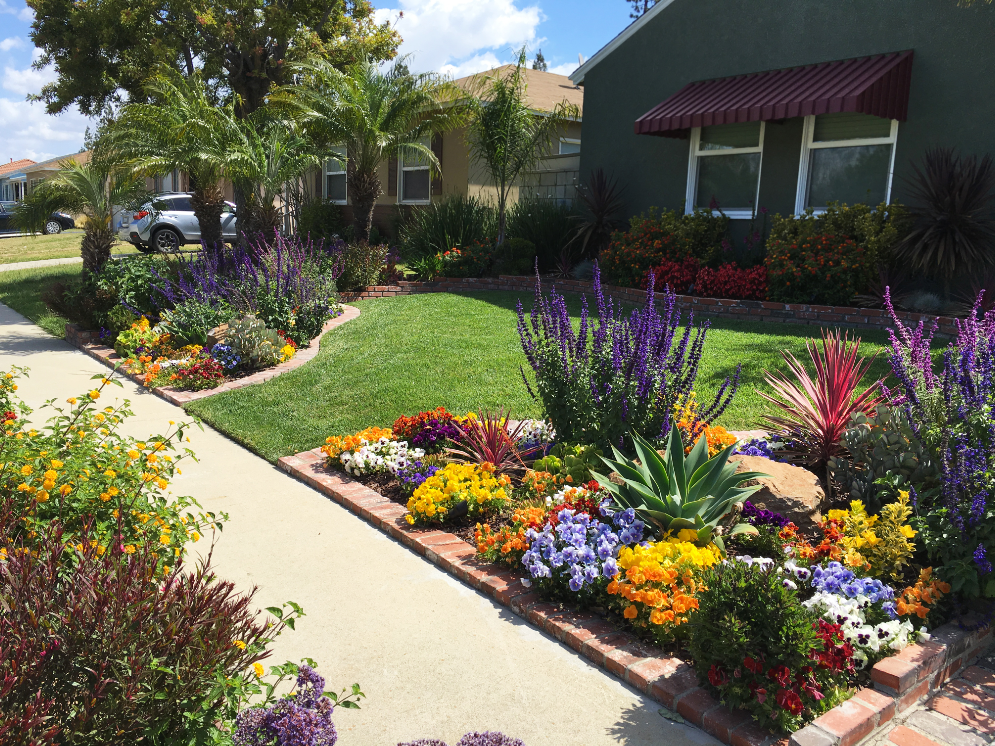 4 Landscaping Ideas For Your Front Yard Cheap Landscaping Ideas