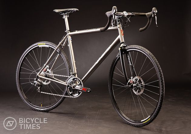 Review Lynskey Cooper Cx Bicycle Times Magazine Cycling