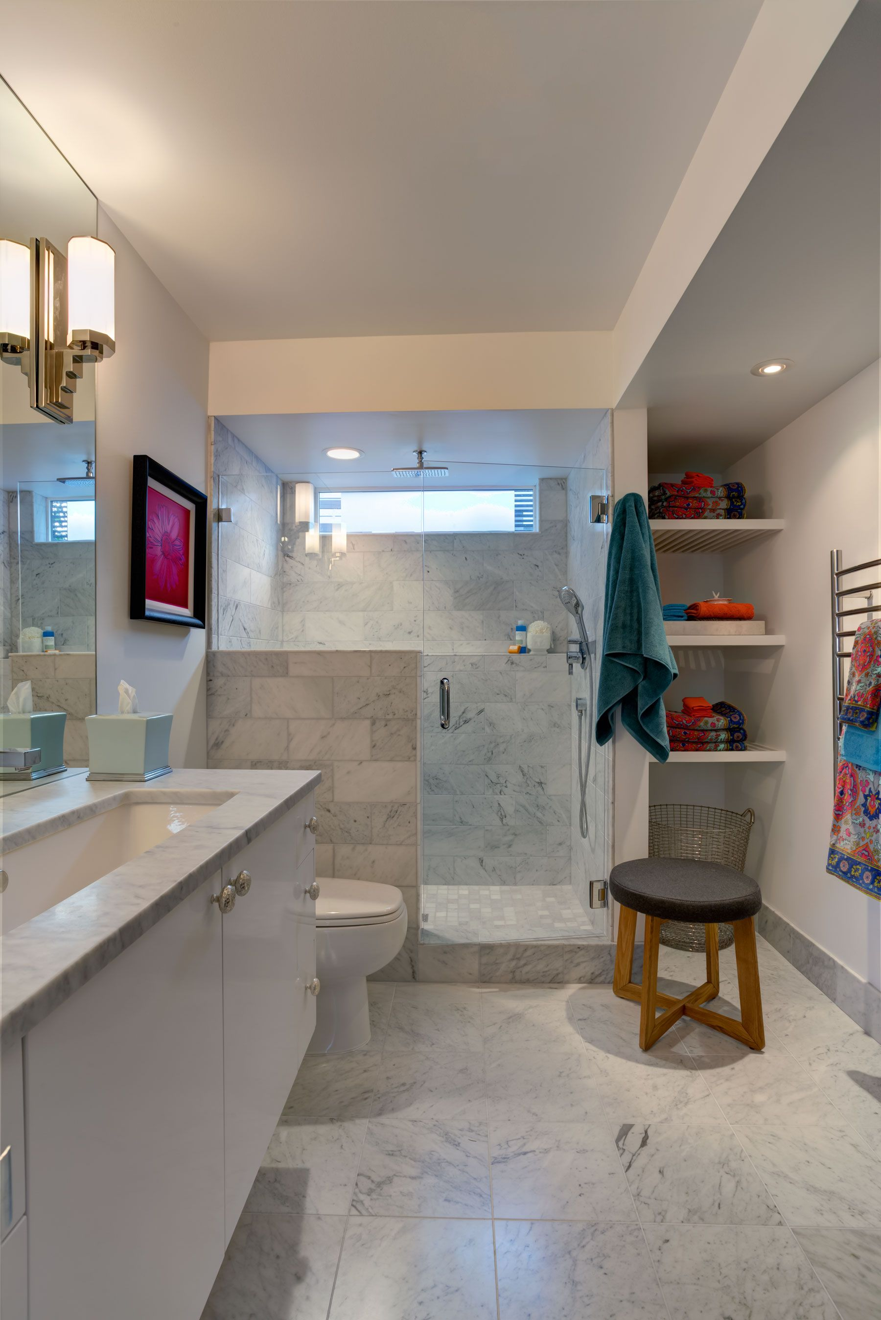 Council Crest Whole House Remodel | Bathroom remodel ...