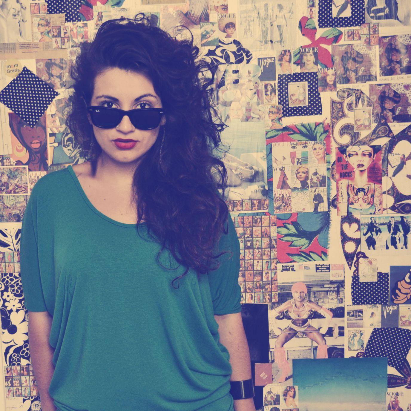 #Fashion #Moda #Beleza #Look #AColorida