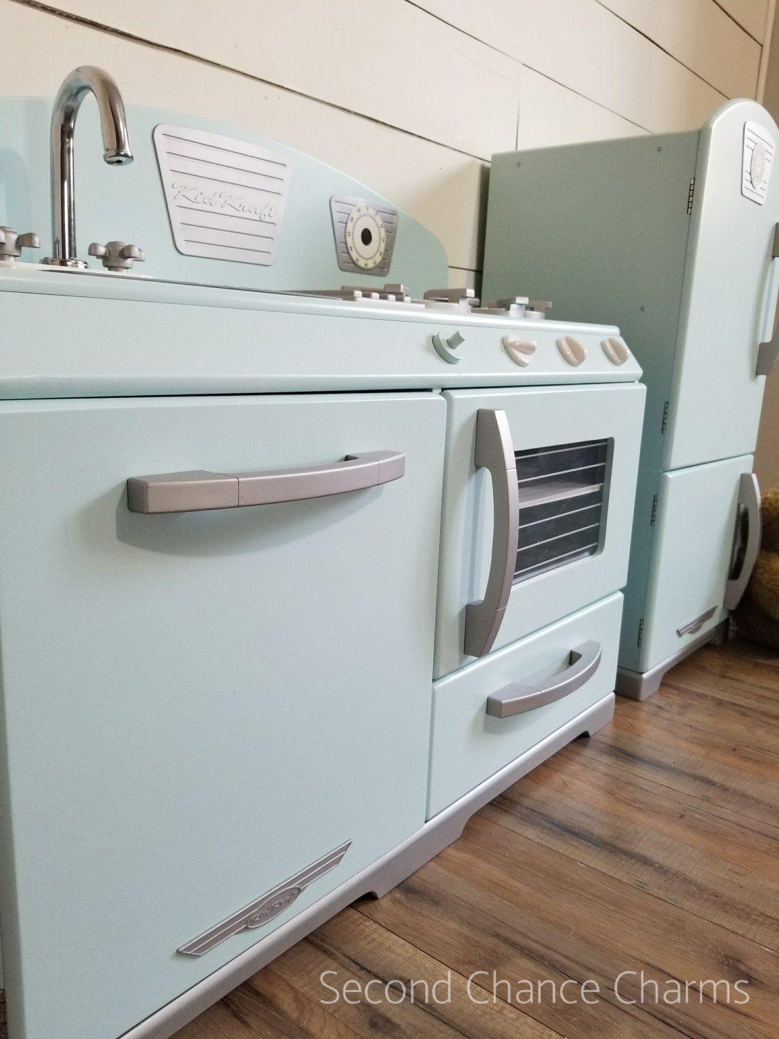 kidkraft retro kitchen | kidkraft retro kitchen, kidkraft