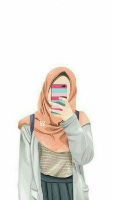 خلفيات بنات محجبات صور محجبات بنات محجبات كرتون خلفيات للهاتف خلفيات للايفون خلفيات للاندرويد خلفيات بنات Hijab Cartoon Girls Cartoon Art Islamic Cartoon