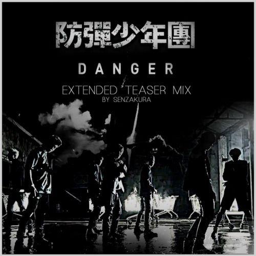 Danger 방탄소년단