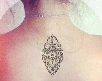 mandala tattoo - Szukaj w Google