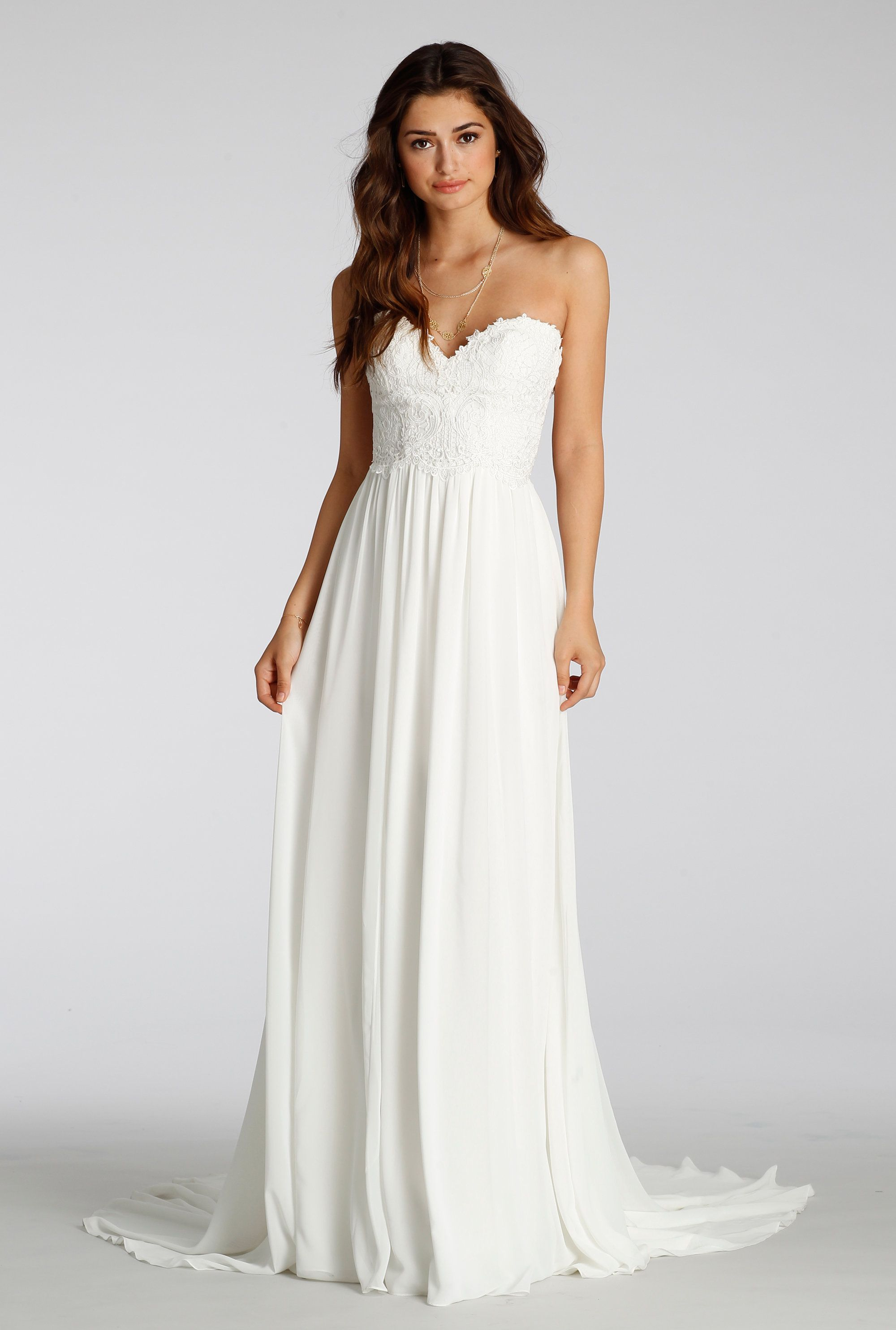 7657 | Ti Adora by Allison Webb | Available at Lulu\'s Bridal ...