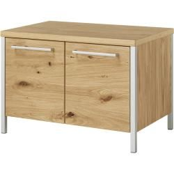 Photo of Cloakroom bench Lamar ¦ Dimensions (cm): W: 65 H: 45 D: 41 Cloakrooms & clothes rails> Cloakroom benches &