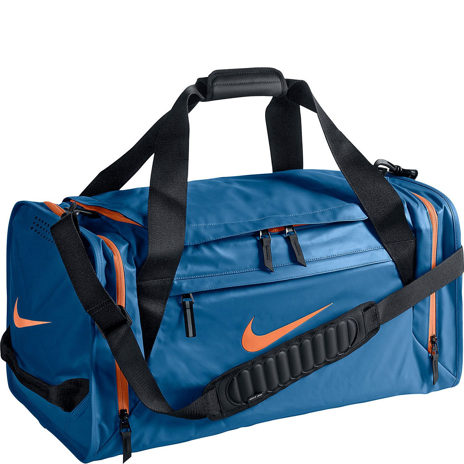 477f818d8af9 Nike Nike Ultimatum Max Air Small Duffel - eBags.com Nike Gym Bag