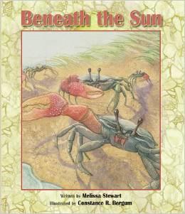 http://www.melissa-stewart.com/books/mammals/bk_beneathsun.html