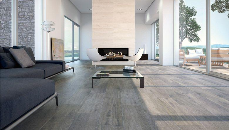 Evoca los espacios mas naturales dentro de tu hogar decorando tus suelos con los pavimentos porcelanitos de imitación madera más realistas