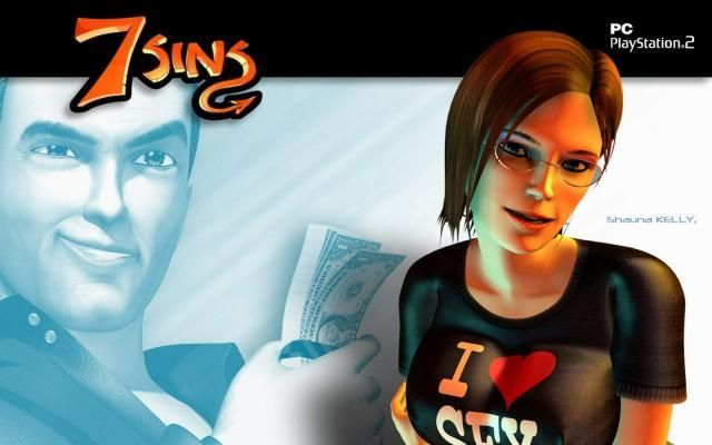 game pc download free sins 7
