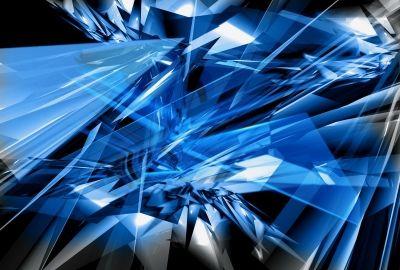 青いガラスの壁紙 壁紙キングダム pc デスクトップ版 pc用壁紙