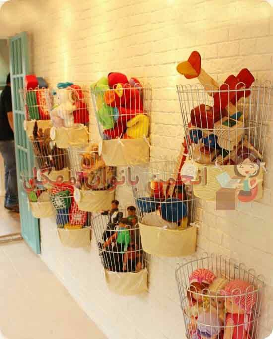 If You Have Kids You Definitely Know What Does A Toy Mess Mean. Although We  Have Lots Of Cool DIY Toy Storage Ideas That Might Help You In Organizing  Them.