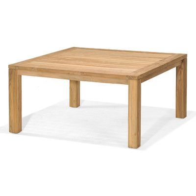 Forever Patio Lancaster Dining Table