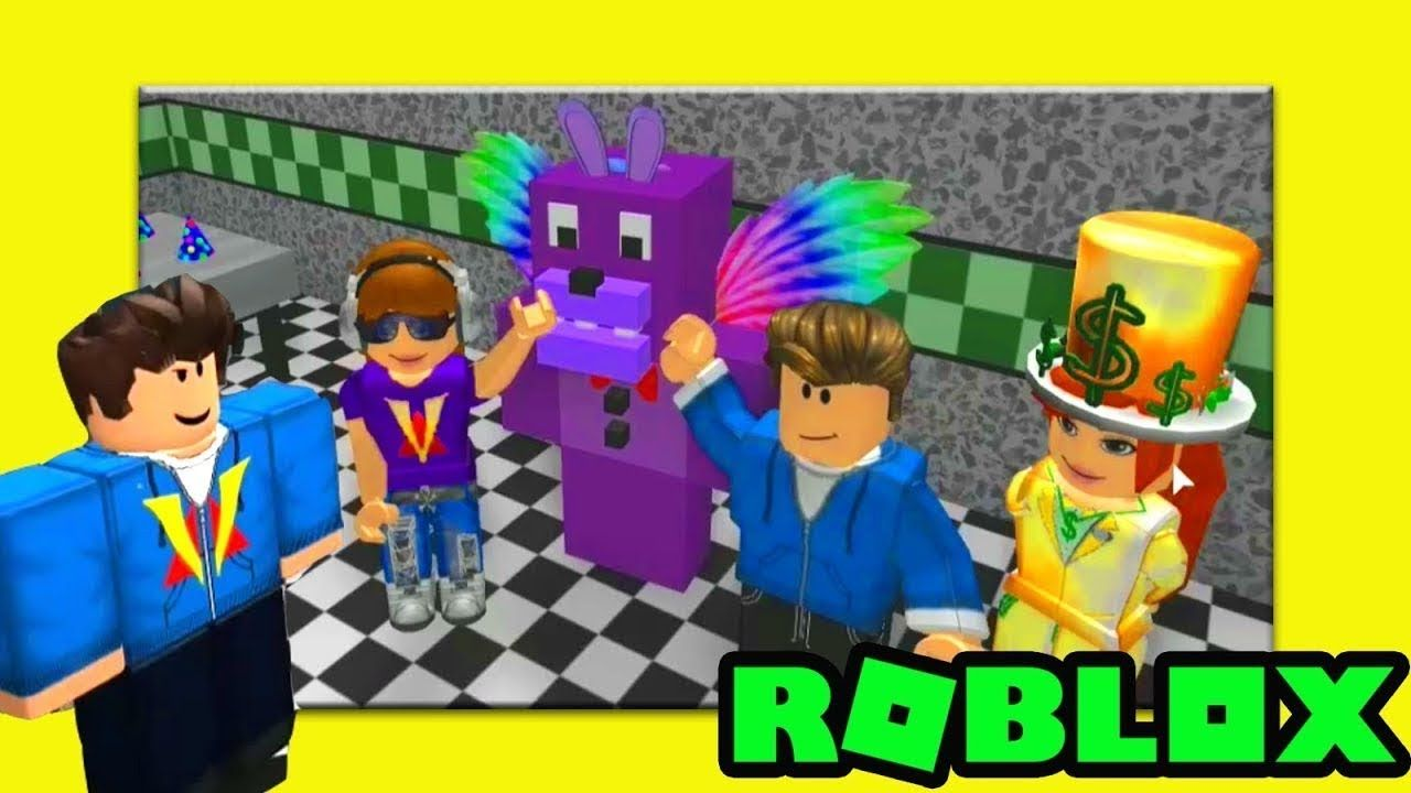 Many Nights At Freddys Role Play Roblox Places To Visit Visiting Venturiantale Roblox Fnaf Roleplay Place Funny Five Nights At Youtube Roblox Roleplay