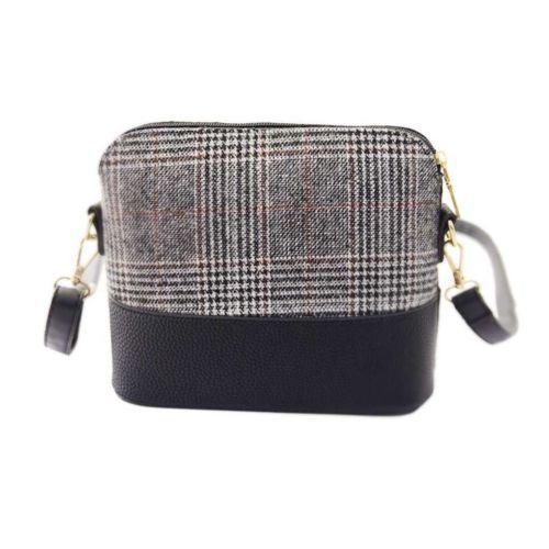Fashion-Womens-Single-Shoulder-Bag-cross-body-bag-Shell-style-Messenger-Bag
