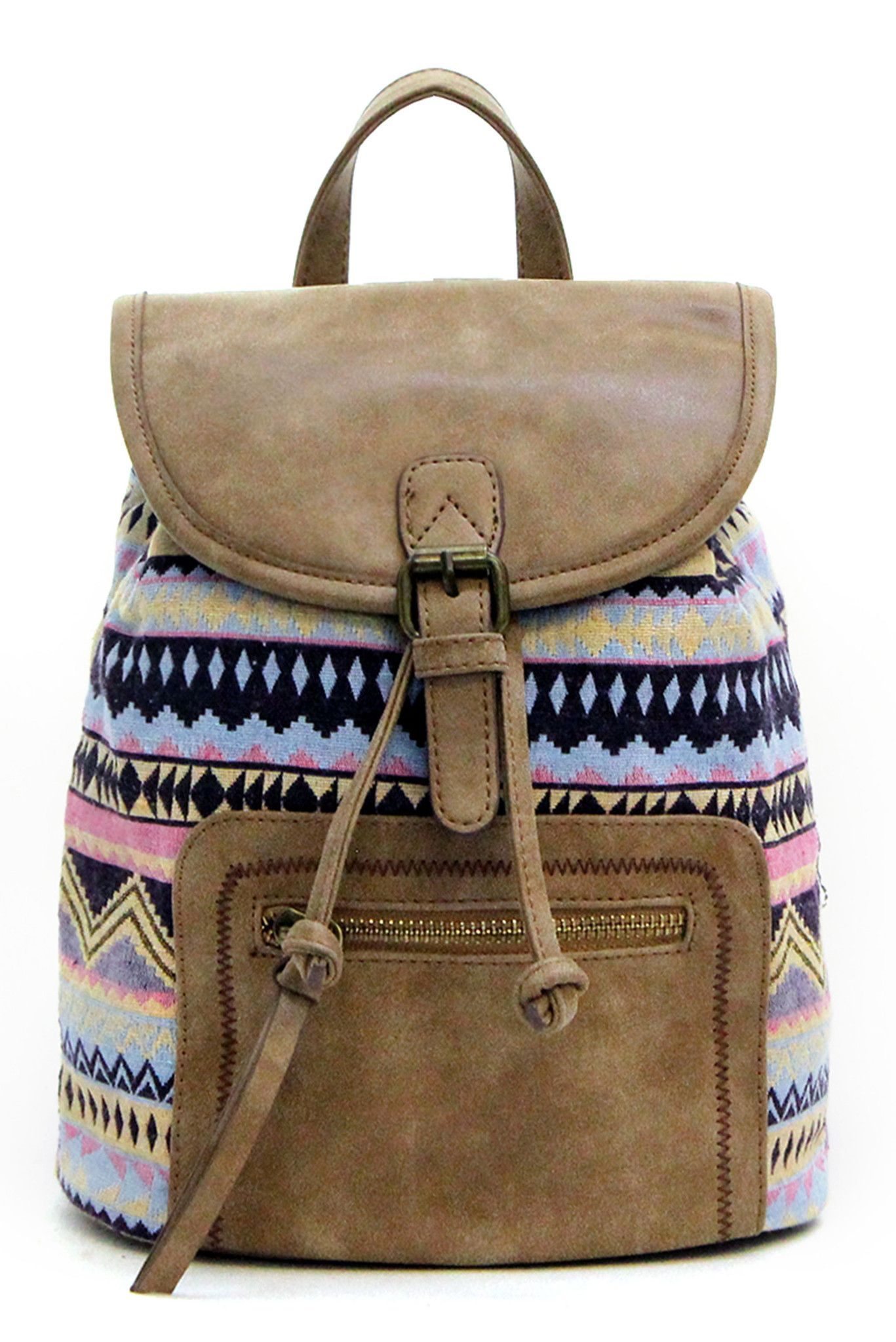 Kmart Canvas Printing Tribal Canvas Backpack Building Materials Bargain Center