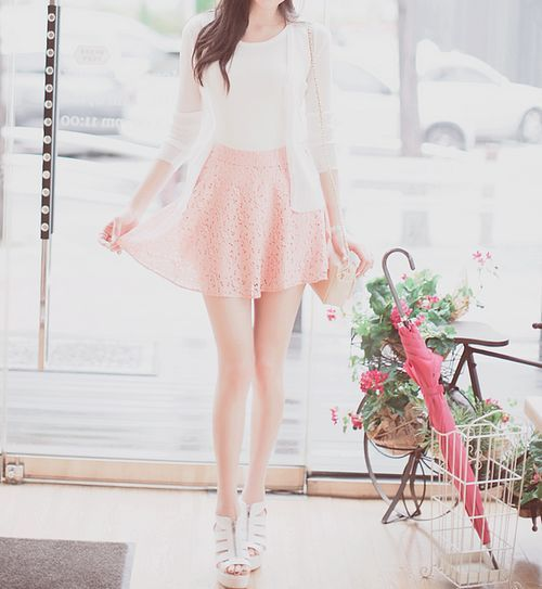 its in you, will I be there   Korean fashion, Fashion