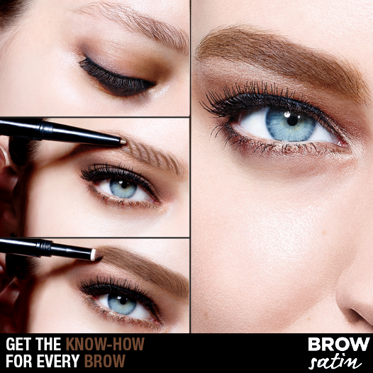 Pin by Alla Vereshchagina on BEAUTY BROWS Makeup