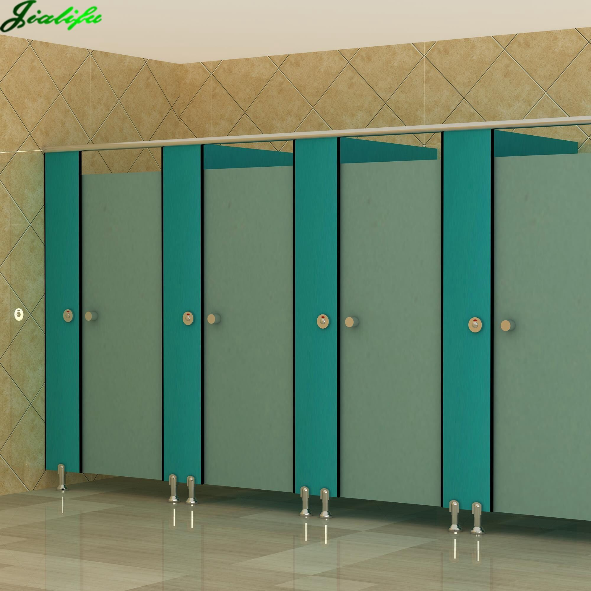 Bathroom Partition Glass India