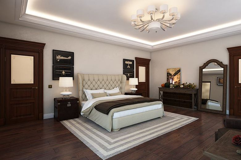 bedroom lighting ideas ceiling